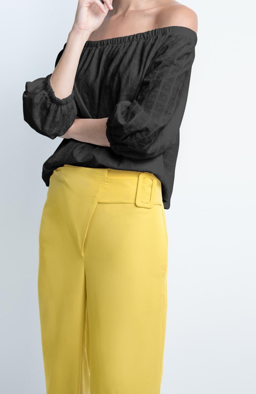 blusa ombro a ombro izabel