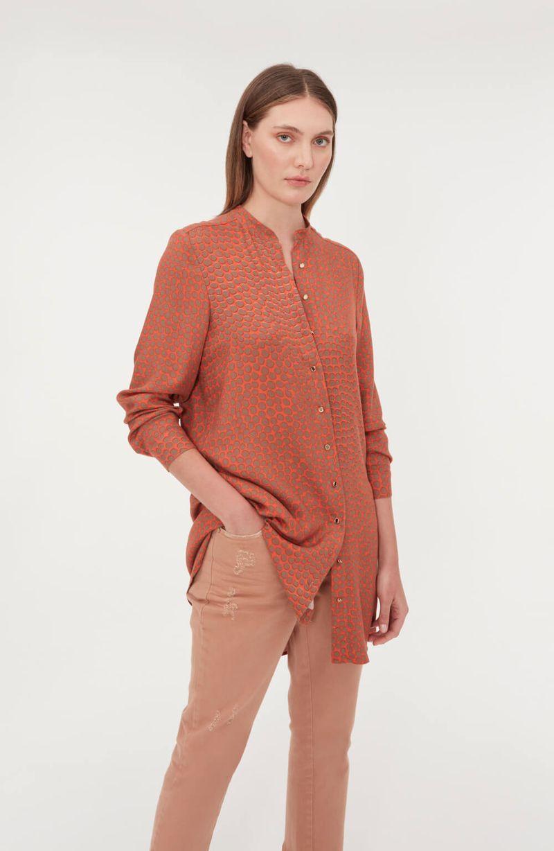 cori-blusa-chemise-poa-laranja-0584142-3