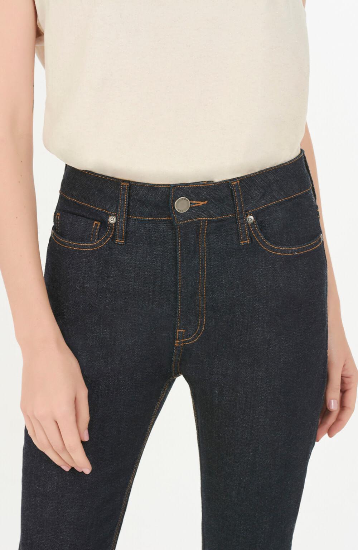 calça salvador basic azul escuro